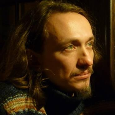 Yaroslav Sarafannikov