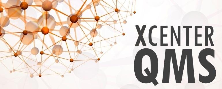 XCenter QMS™